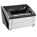 Fujitsu fi-6400 Color Production Scanner Refurbished