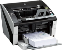 Fujitsu fi-6800 Color Production Scanner Refurbished
