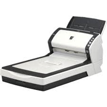 Fujitsu fi-6240Z Document Scanner Refurbished