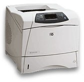 HP LaserJet 4200N Printer Refurbished