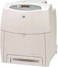 HP Color LaserJet 4600DN Printer Refurbished