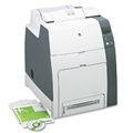 HP Color LaserJet 4700N Printer Refurbished