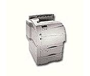 Lexmark Optra S2455N Laser Network Printer