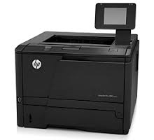 HP M401DN Laserjet Pro Printer CF399A#BGJ