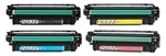 HP Color LaserJet M451 Toner Set (Set of 4)
