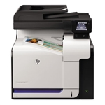 HP Color LaserJet M570DN MFP Refurbished