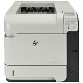HP LaserJet M601N Printer CE989A