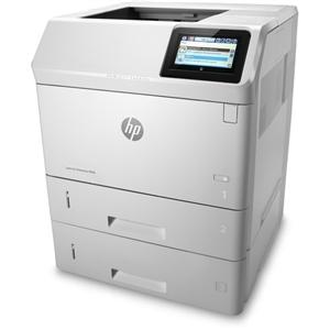 HP LaserJet M605x Printer New