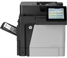 HP Enterprise M630dn MFP Printer, HP B3G84A