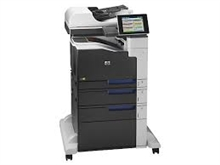 HP LaserJet Color M775f MFP