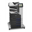 HP LaserJet Enterprise M775z MFP DEMO CC524A#AAZ