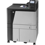 HP Color Enterprise M855x+ MFP D7P73A#BGJ Brand New