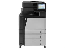 HP Enterprise flow M880z MFP A2W75A Refurbished
