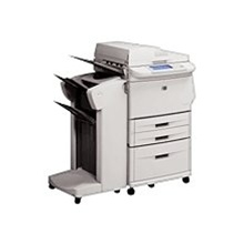 HP LaserJet M9050MFP with Stacker Refurbished
