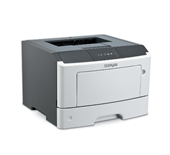 Lexmark MS310DN Monochrome Laser Printer 35S0100