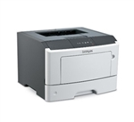Lexmark MS312DN Monochrome Laser Printer 35S0100