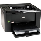 HP LaserJet P1606DN Printer