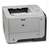 HP LaserJet P3015N Printer CE527A