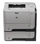 HP Color LaserJet P3015X Printer CE528A