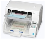 Panasonic KV-S5076H Color Document Scanner