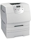 Lexmark Optra T640TN Laser Network Printer