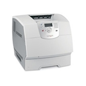Lexmark Optra T642N Laser Network Printer Refurbished