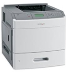 Lexmark Optra T650N Laser Network Printer