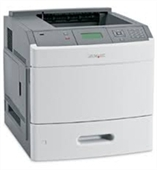 Lexmark Optra T652DN Laser Network Printer