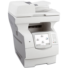 Lexmark X646e MFP Laser Printer - Refurbished