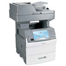 Lexmark X654de MFP Laser Printer - Refurbished