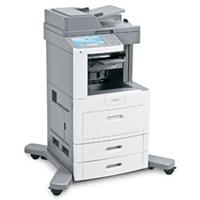 Lexmark X658dfe MFP Laser - Fax / Copier / Printer / Scanner