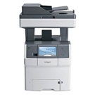 Lexmark X734de Color Laser MFP - Printer/Copier/Scanner/Fax