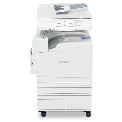Lexmark MS812 MFP Drivers for Mac