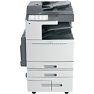 Lexmark X954DHE Multifunction Laser Printer