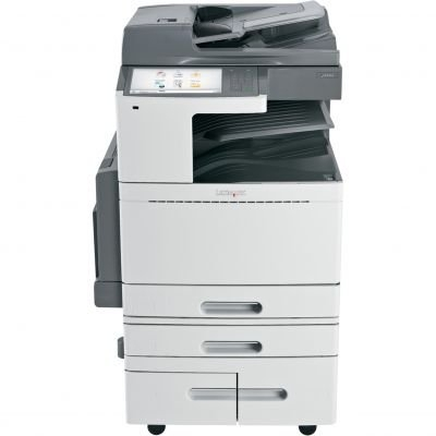 Lexmark X954DHE Multifunction Laser Printer