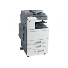 Lexmark X955DHE Multifunction Laser Printer