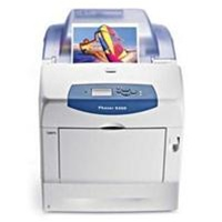 Xerox Phaser 6250DP Color Laser Network Printer - Refurbished - Includes Free Hi-Yield Toner Kit