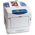 Xerox Phaser 6300N Color Laser Network Printer - Refurbished