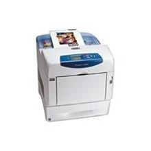Xerox Phaser 6350DP Color Laser Network Printer - Refurbished