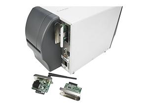Zebra ZT230 Thermal Label DT/TT Network Printer