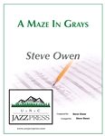 A Maze In Grays,<em> by Steve Owen</em>