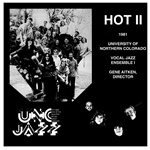 Hot II CD,<em> by University of Northern Colorado</em>