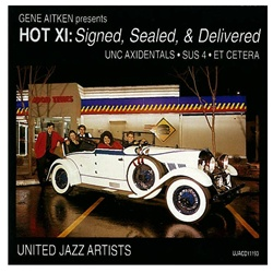 Hot XI - Signed, Sealed and Delivered,<em> by University of Northern Colorado</em>
