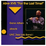 Alive XVII - Double CD,<em> by University of Northern Colorado</em>