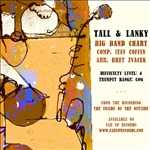 Tall and Lanky,<em> by Jeff Coffin arr. Bret Zvacek</em>