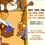 Move Your Rug,<em> by Jeff Coffin arr. Ryan Middagh</em>