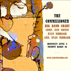 The Commissioner<em> by Jeff Coffin and Ryan Middagh</em>