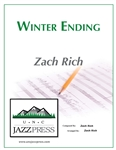 Winter Ending,<em> by Zach Rich</em>