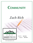 Community,<em> by Zach Rich</em>