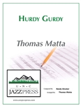 Hurdy Gurdy,<em> by Tom Matta</em>